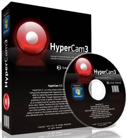 SolveigMM HyperCam