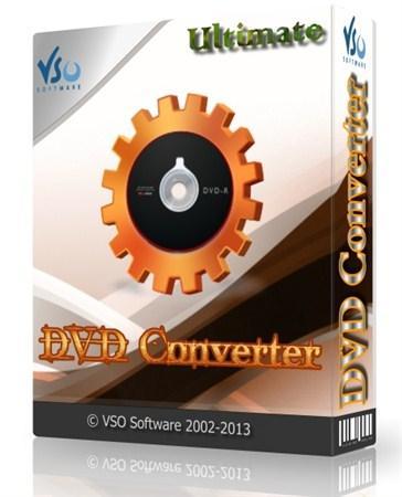 VSO DVD Converter Ultimate
