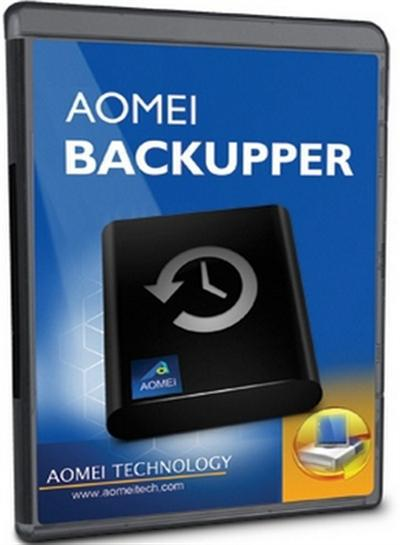 Download AOMEI Backupper Professional 2.5.0 incl Crack ...
