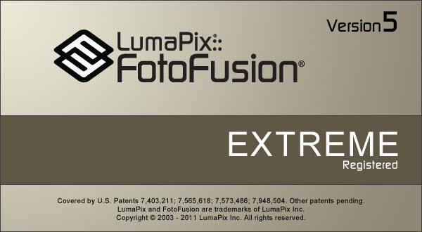 Download LumaPix FotoFusion EXTREME 5.88 incl 34