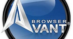 برنامج افانت براوزر Avant Browser