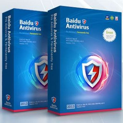 برنامج Baidu Antivirus