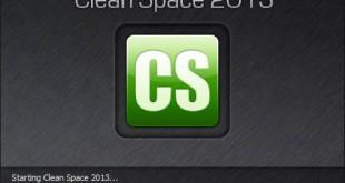 Clean Space برنامج كلين سبيس