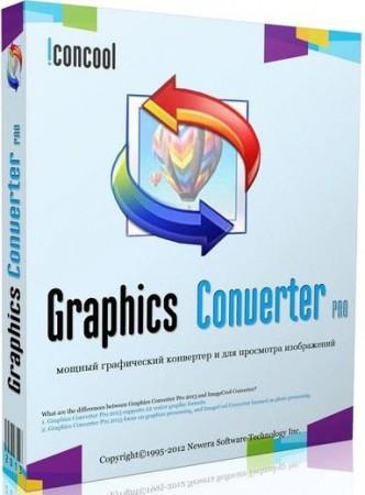 برنامج Graphics Converter