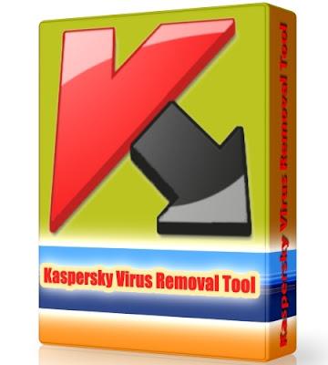 برنامجKaspersky Virus Removal Tool