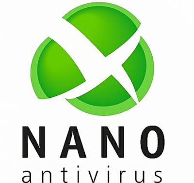 برنامج نانو أنتي فايروس NANO AntiVirus