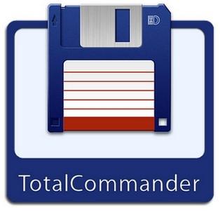 برنامج Total Commander توتال كوماندر