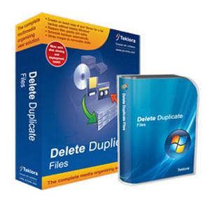 برنامج Delete Duplicate Files