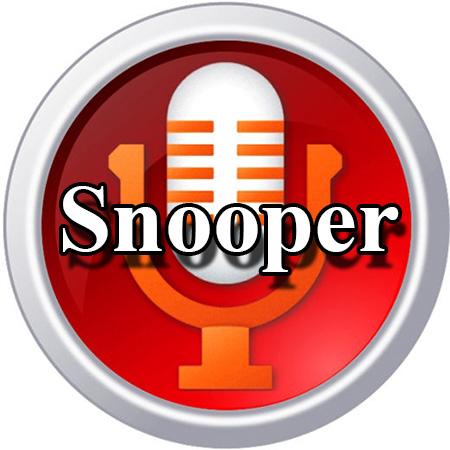 برنامج Snooper