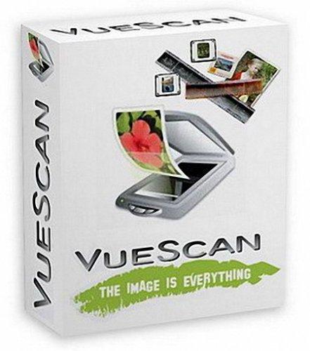 برنامج فوسكان VueScan