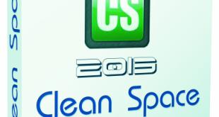 برنامج Clean Space