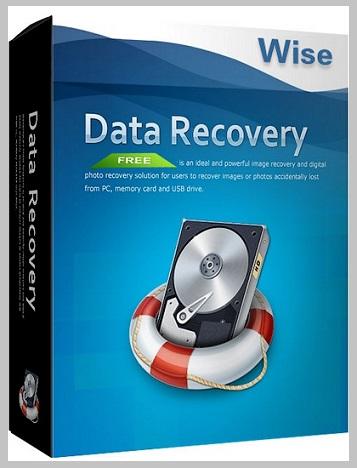 برنامج Wise Data Recovery